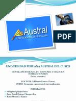El Abandono Legal y El Remate de Aduanas en PERU