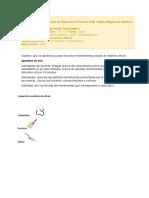 Secuencia Didactica Eep 26