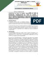02b Tdr Servcios - Planes Ruta Barrido Recoleccion e Implemetacion a.a.c.d