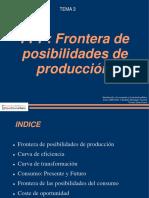 Introducción a La Economía y La Hacienda Pública