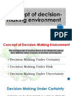 APK Decision Tree