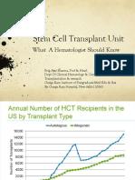 Cell Transplant