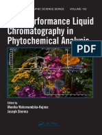 HPLC in Phytochemical Analysis (2010).pdf