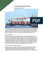 Key Factors in International Trade.docx