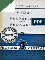VIDA Y PROFESIÓN DEL PEDAGOGO.pdf