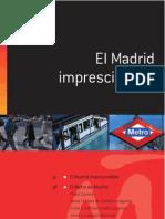 EL MADRID IMPRESCINDIBLE