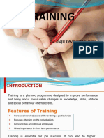 Training Ppt