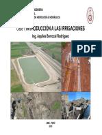 Clase_1_Introduccion a Las Irrigaciones