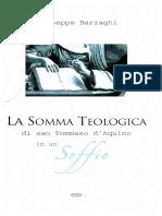 Giuseppe Barzagli - La Somma teologica di Tommaso in un soffio.pdf
