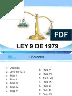 ley9de1979codigosanitarionacional-110208092847-phpapp02