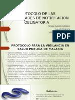 PROTOCOLO DE LAS ENFERMEDADES DE NOTIFICACION OBLIGATORIA.pptx