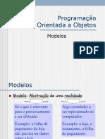 02 - Modelos