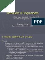 03 - A Linguagem Java