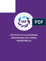 Estatuto SAF U8b3k40