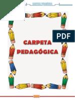 CARPETA PEDAGÒGICA - PRIMARIA -.docx