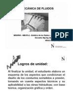Sesión 3 - MECFLU - Estática de Los Fluidos - Presión - PARTE2