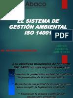 SESION 02 Sistema de Gestión Ambiental - 2