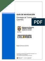 Guía Avisturismo en Colombia 2017 Español
