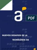Nuevos Desafíos de La Tecnología 5G. Ing. Natalia Pignataro (ANTEL)_0
