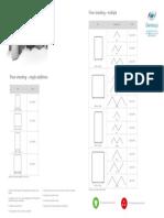 Gemini Privacy Screen - Data Sheet 2