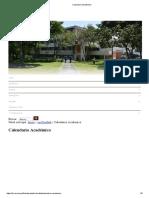 Calendario Academico