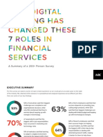 7 Banking Roles eBook