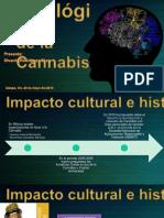 Efectos Neurológicos de La Cannabis- Rodríguez Diaz Divanhi