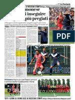 La Provincia Di Cremona 06-05-2019 - Serie B