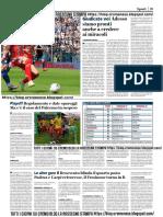 La Provincia Di Cremona 06-05-2019 - PlayOff