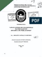 aplicaciones de espacios matriciales.pdf