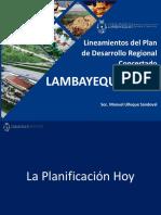 Plan de Desarrollo Concertado 2018