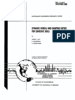 Dynamic Moduli and Damping Ratio for Cohesive Soils.pdf