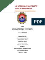 Introduccion y Conclusiones Microfinanzas en America Latina y El Caribe