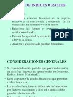 (5) Analisis Financiero Ratios