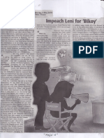Daily Tribune, May 6, 2019, Impeach Leni for Bikoy.pdf