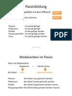 VK Passiv kurz +MV