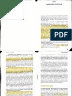 Antonio Damasio - El Error de Descartes - Pasión de Razonar (Capítulo 11 y Post Scriptum)