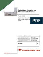 165-60400 Manual