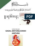 Penyuluhan Prolanis Gagal Jantung 2018.p
