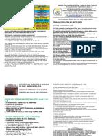Boletín 040-Inp Jbp-loma Bonita, 2019