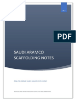 Scaffolding Notes PDF