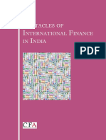Tentacles of International Finance in India