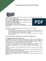 Manual Receptor Gerenciador 511 Posiciones