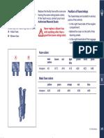 M139 Fuse Chart