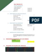 TRABAJO N° 01 ESTRUCTURAS HIDRAULICAS