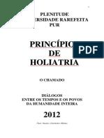 Princípios de Holiatria