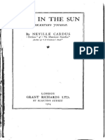 Cardus, Neville - Days in the Sun.pdf