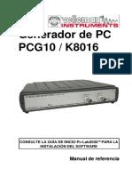 PC Generator ES