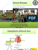 Adrenal disease.pptx