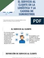 El servicio al cliente en la logística.pptx